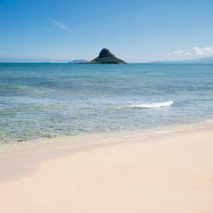 チャイナマンズハット モコリイ島の写真素材 [FYI01326582]