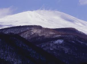 月山の写真素材 [FYI01327905]