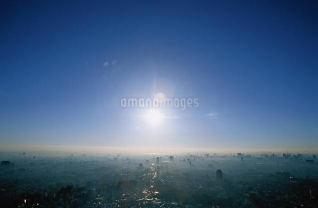 空 空撮の写真素材 [FYI01328337]