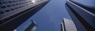 高層ビルの写真素材 [FYI01328984]