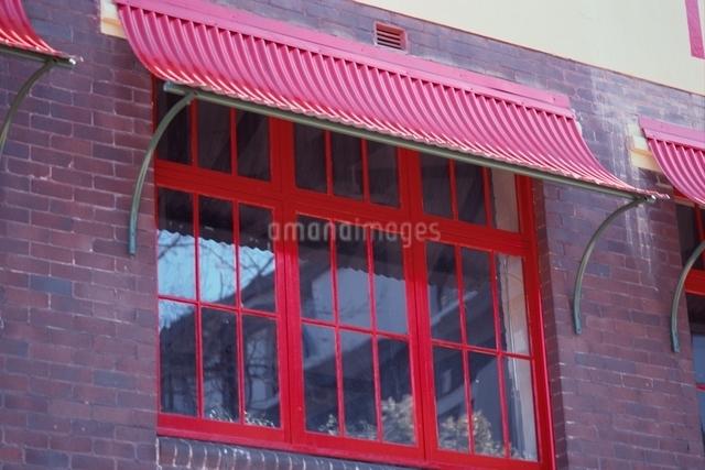 窓の写真素材 [FYI01329272]