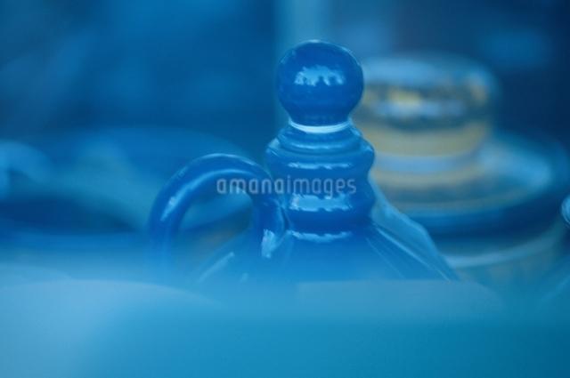 陶器の写真素材 [FYI01329323]
