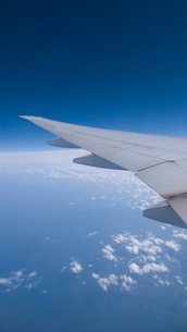 飛行機の写真素材 [FYI01329560]