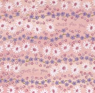 花のイラストのイラスト素材 [FYI01330259]