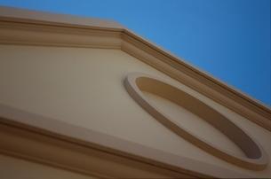 屋根の写真素材 [FYI01331498]