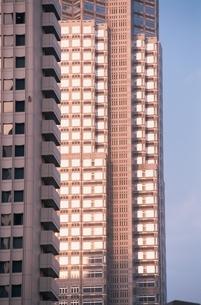 都会のイメージの写真素材 [FYI01331704]