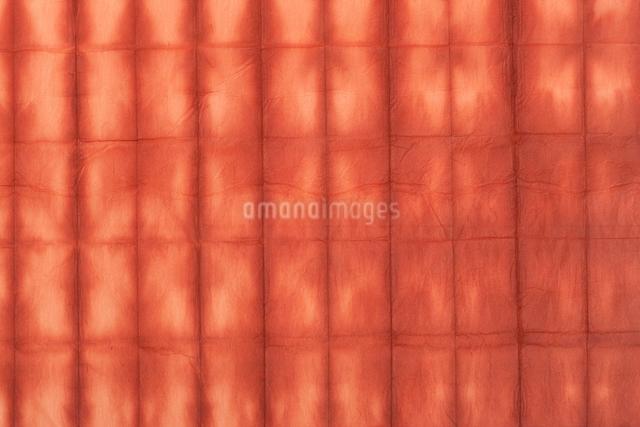 板締め和紙の写真素材 [FYI01332712]