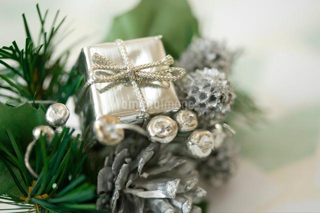 クリスマスイメージの写真素材 [FYI01333049]