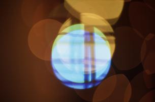 さっぽろホワイトイルミネーションの写真素材 [FYI01333333]
