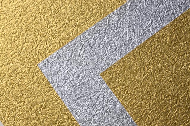金銀の写真素材 [FYI01333938]