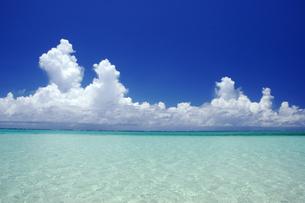海の写真素材 [FYI01334216]