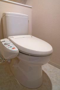 トイレの写真素材 [FYI01335177]