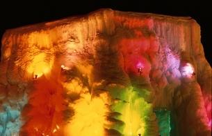 氷のイメージの写真素材 [FYI01336566]