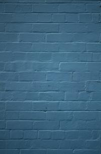 レンガ壁面の写真素材 [FYI01336777]