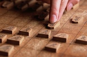 将棋の写真素材 [FYI01336797]