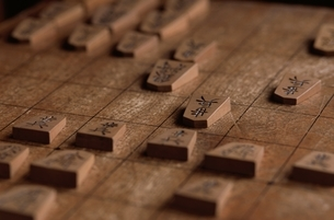 将棋の写真素材 [FYI01336861]