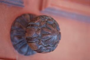 ドアノブの写真素材 [FYI01339889]