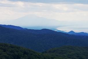 岩木山の写真素材 [FYI01340874]