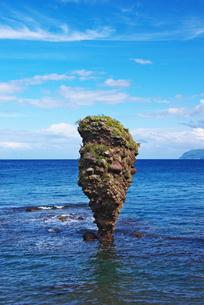 えびす岩の写真素材 [FYI01340947]