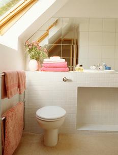 トイレの写真素材 [FYI01341819]