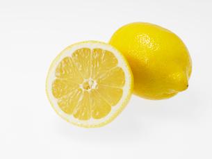レモンの写真素材 [FYI01342606]