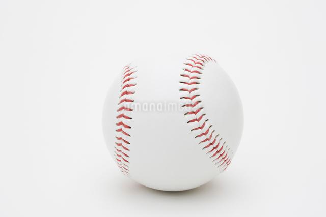 野球ボールの写真素材 [FYI01342993]