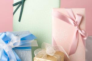 プレゼントの写真素材 [FYI01344420]