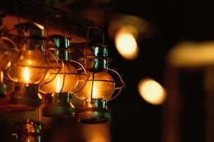ランプの写真素材 [FYI01344435]