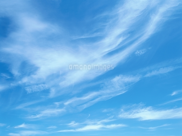 夏雲 岩手県の写真素材 [FYI01344642]