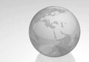 地球の写真素材 [FYI01345970]