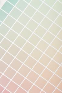 カラーチャートの写真素材 [FYI01345995]