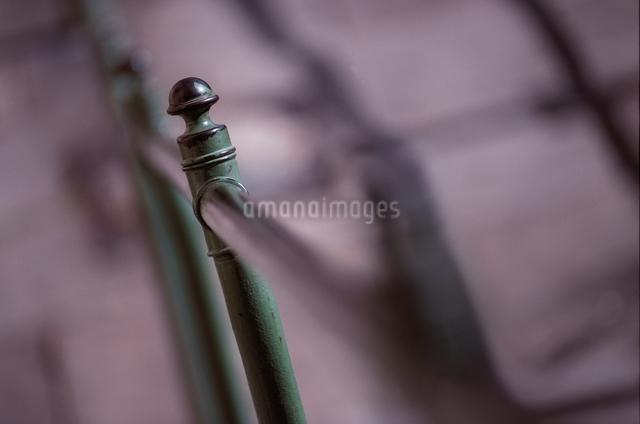 門の一部の写真素材 [FYI01346029]