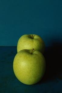 GREEN APPLEの写真素材 [FYI01347987]