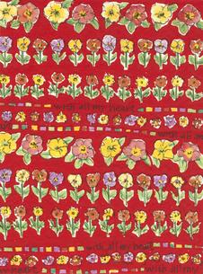 花 イラストのイラスト素材 [FYI01353576]