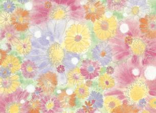 花 イラストのイラスト素材 [FYI01354076]