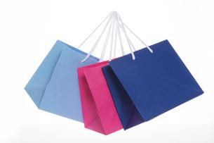 紙袋の写真素材 [FYI01354116]