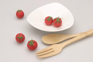 プチトマトの写真素材 [FYI01354128]