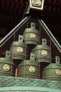 酒樽の写真素材 [FYI01356493]