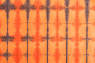 板締め和紙の写真素材 [FYI01357359]