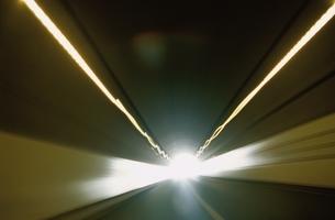 道 スピード感の写真素材 [FYI01358918]