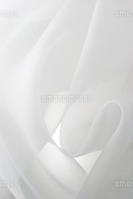 布のテクスチャーの写真素材 [FYI01359665]