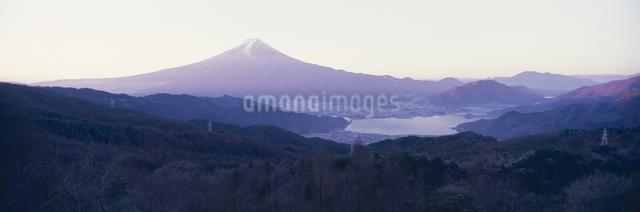 富士山の写真素材 [FYI01359673]
