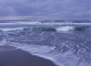 日本海の写真素材 [FYI01360342]