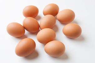 赤卵の写真素材 [FYI01360949]