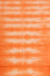 板締め和紙の写真素材 [FYI01360985]