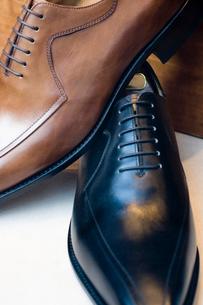 靴のイメージの写真素材 [FYI01361622]