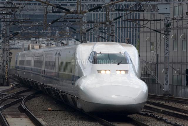 東海道新幹線の写真素材 [FYI01362085]
