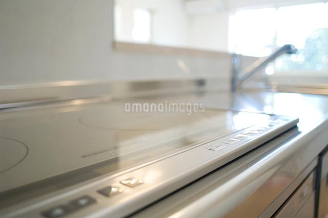 システムキッチンの写真素材 [FYI01362887]
