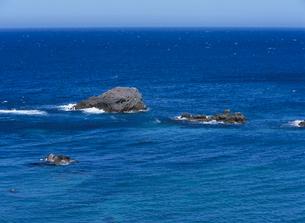 島武意海岸の写真素材 [FYI01363315]