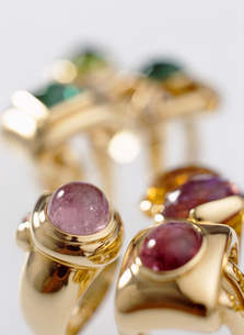 指輪の写真素材 [FYI01363601]
